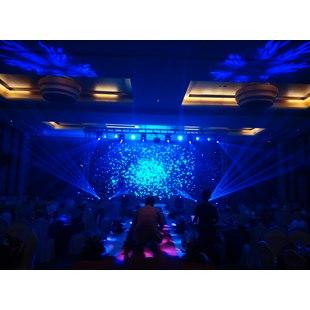 上海明亮舞美设备租赁