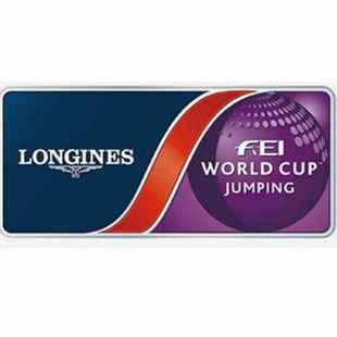 国际马联场地障碍世界杯中国联赛