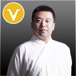 谷晟阳讲风水