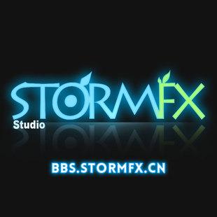 StormFX游戏特效网