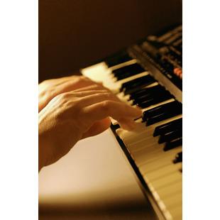 钢琴爱好者乐园