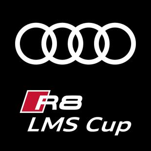 奥迪R8LMS杯