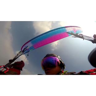 滑翔伞-久久