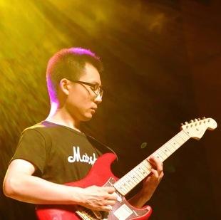大庆市孙鹏飞吉他学校
