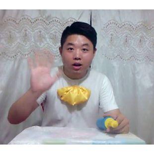 气球王凯教学