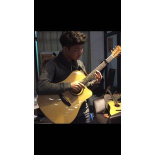 杨少晨Guitar