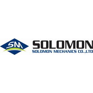 SolomonMechanics