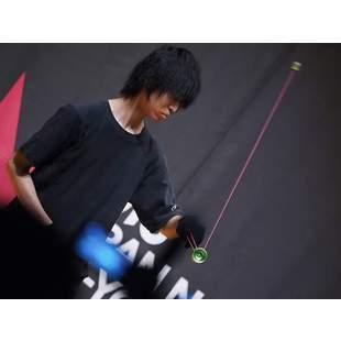 Tianxiang玩YOYO