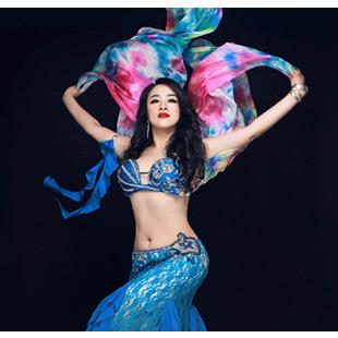 杨娟国际肚皮舞学院