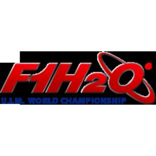 F1摩托艇世界锦标赛