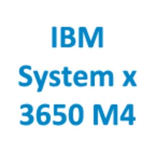 IBMSystemx3650M4