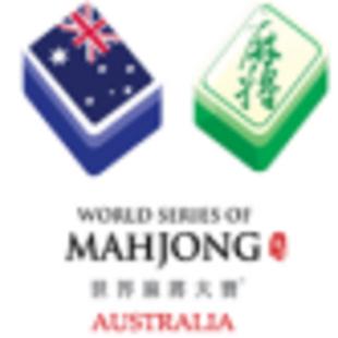 MahjongAustralia