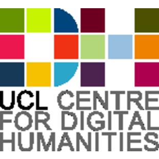 DigitalHumanitiesUCL