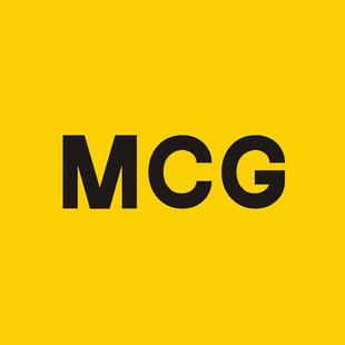 MCG现代城市购物花园
