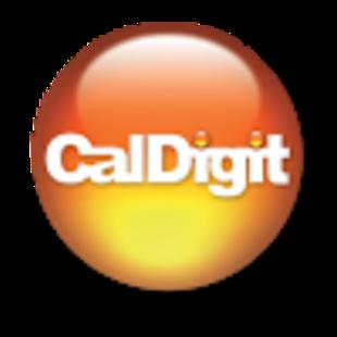 CalDigitStorage