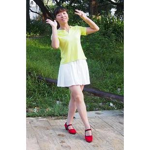 怡萱广场舞