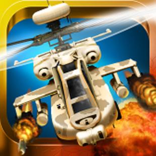 CHAOS-直升机空战