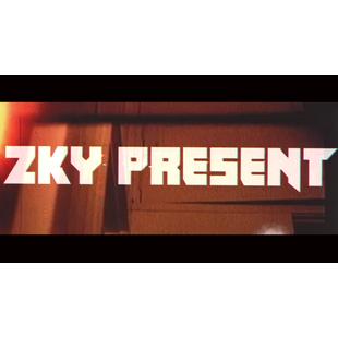 ZKY丶PRESENT