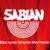 sabian沙滨镲片