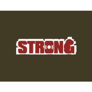 strong健身频道