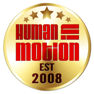 Human_in_Motion