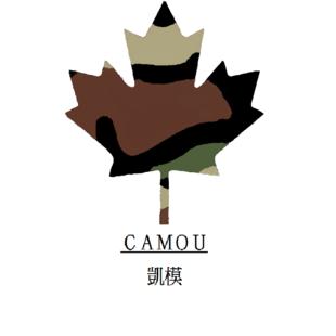 CAMOU-户外