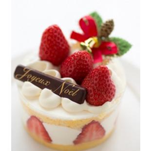 蛋糕shortcake