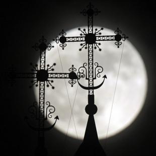 爱丁堡`※月影