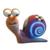 疯了的的蜗牛