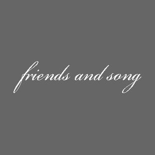 朋友与歌声