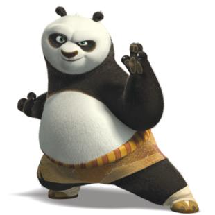 网易功夫熊猫手游