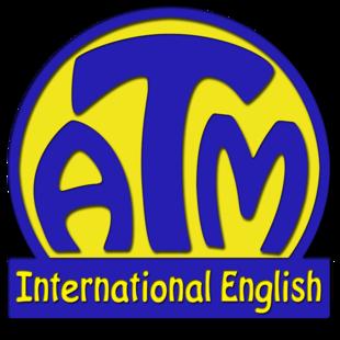 ATM美国私塾外教英语
