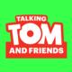 会说话的汤姆猫家族