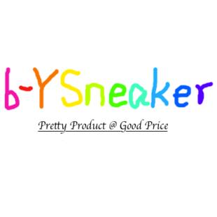 b-YSneaker