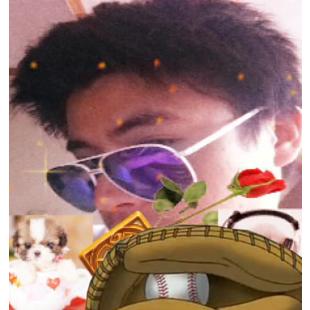 facd小F