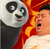 功夫熊猫3阿宝