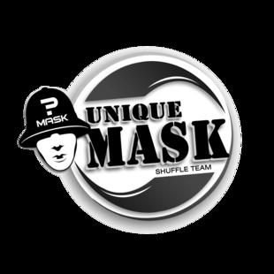 MASK-献给爱面具的你