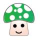 小蘑菇剪发