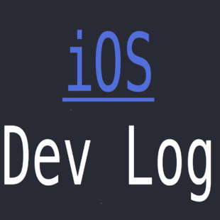 iOSDevLog