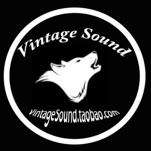 VintageSound复古之声