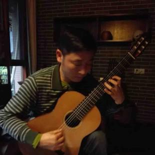 怀化琴雪古典吉他