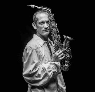 杨学海saxophone