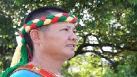 """""""可愛的中國""""之高山族:這個民族用舞蹈歌頌祖先 贊揚家鄉"""