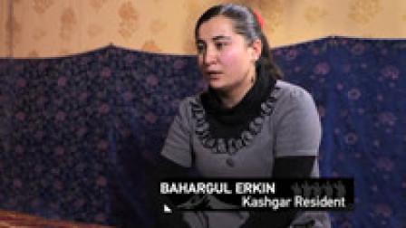 受极端主义迫害,新疆少女被迫嫁于已有六妻的50岁男子