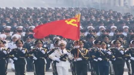 中国人民解放军建军93周年感人瞬间