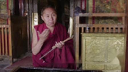 西藏,这里有着最幸福的动物世界