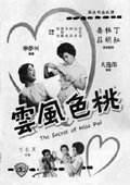 香港桃色風雲錄自拍流出檔案