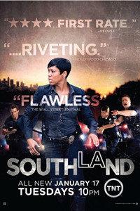 Southland Season 4