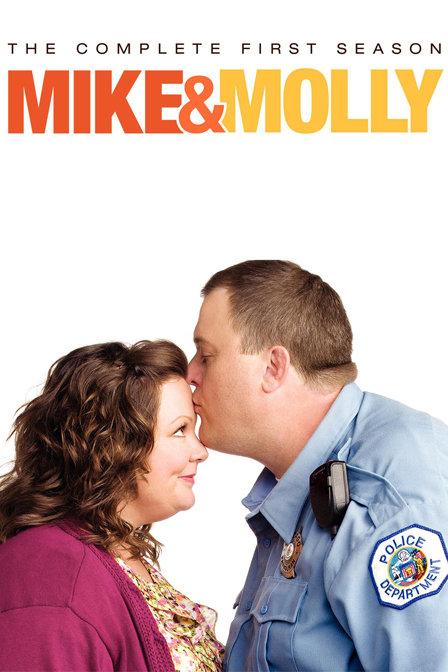 Mike & Molly Season 3