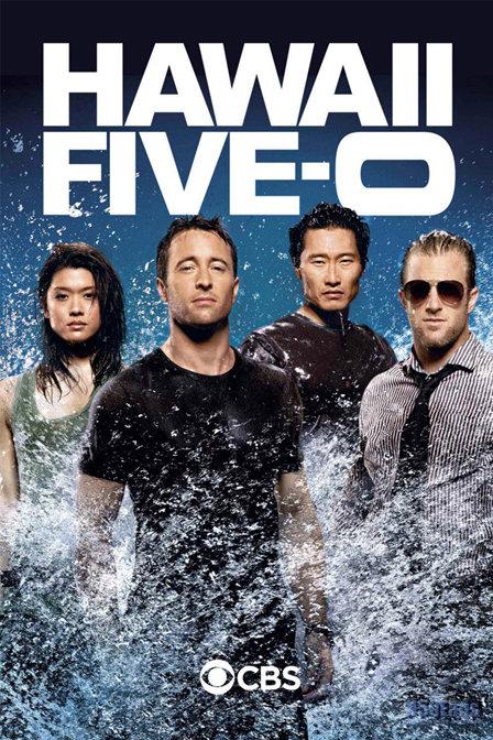 Hawaii Five-0 Season 9